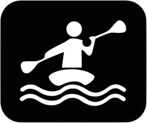 A bag for rowing